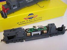 MINT SDP45 Athearn Genesis Chassis power frame flywheel diesel locomotive