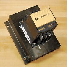 Allen Bradley 150-A16NB SMC-2 Series Motor Controller, 3 PH 380-415 VAC - USED