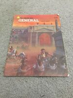 Avalon Hill General Magazine 30 1981 Volume 17 Number 5 Circus Maximus Vintage