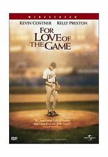 For Love of the Game Free Shipping