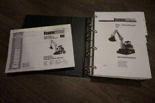 Kramer Allrad Bagger 812 REPARATURHANDBUCH WERKSTATTHANDBUCH + Ersatzteilliste
