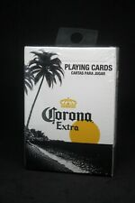 Deck of Corona Extra Beer Playing Cards Bnip