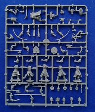 FROSTGRAVE female soldiers Sprue (New to range)