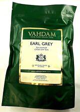 Vahdam Earl Grey Tea Sampler, Loose Leaf Teas, 5 Earl Grey Varieties, 100 g bag