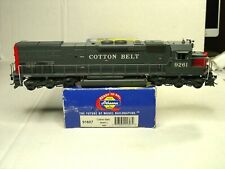 ATHEARN HO SCALE SD40T-2 POWERED LOCOMOTIVE SOUTHERN PACIFIC 91607