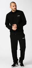 adidas DV2470 MEN TRACK SUIT MTS BASICS SIZE MEDIUM