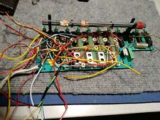 More details for grundig satellit 2100 l/mw/ sw1&2 switch/ tuner assy complete with ferrite rod