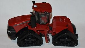 Ertl 14864A Case IH Steiger 550 QuadTrac Tractor 1:64 Quad Trac 2013 Farm Show