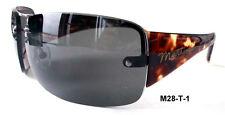 Martini Polarized M28 Sunglasses & cleaning cloth from Maui Jim 514 Kula