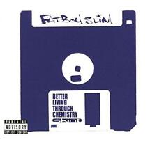 Fatboy Slim - Better Living Through Chemistry (20th Anniversary Editio (NEW 2CD)
