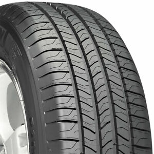 2 NEW 235/80-17 MICHELIN ENERGY SAVER A/S 80R R17 TIRES 35337