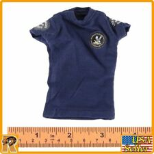 Female SWAT - Police T Shirt - 1/6 Scale - Mini Times Action Figures