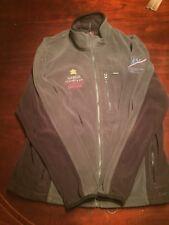 Halti Sanya Resort And Spa: Marriott Men's Medium Gray Turtleneck Jacket. TL8