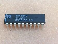 1 PC. tda3842 PHILIPS dip20 NOS