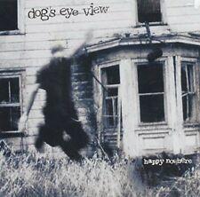 Dog's Eye View Happy nowhere (1995)  [CD]