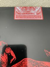 """New listing The White Stripes~ Conquest MISLABELED 7"""" SEALED 2/3 (Jack White/Third Man)"""