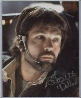 "Tom Skerritt ""Dallas"" Aliens Signed 8x10 w/COA 090919DBT"