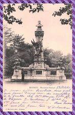 Roubaix - Monument Nadaud