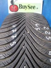 gomme pneumatici MICHELIN 225 45 17 alpin a5  225/45 r17 invernali -V774-v775