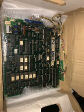 Pacland Arcade PCB Board With Jamma