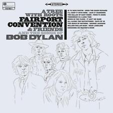 Fairport Convention & The Songs Of Bob Dylan, A Tree With Roots (NEW CD)