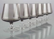 Cognacgläser aus Kristall fürs Esszimmer