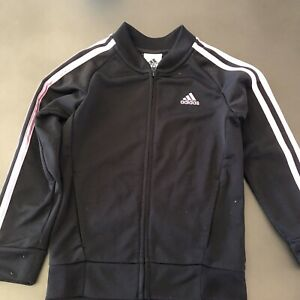 Adidas Girls Tracksuit