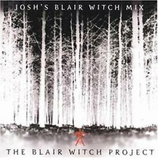 Blair Witch Project-Josh's Blair Witch Mix (1999) Lydia Lunch, Public Ima.. [CD]