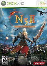 Ninety Nine Nights II  Xbox 360