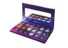 BH Cosmetics Galaxy Chic 18 Baked Eyeshadow Palette