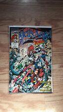 Hell's Angel #2 (Aug 1992, Marvel)