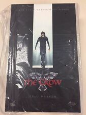 Hot Toys MMS 210 The Crow Eric Draven Brandon Lee 12 inch (Normal Version) NEW