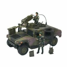 World Peacekeepers Humvee Toymaster Boxed Assorted 1 of 4