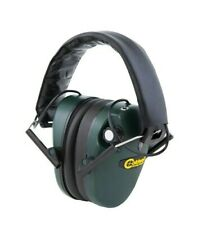 Caldwell E-MAX Low Profile Electronic Hearing Protection Muff, #487557 FREE SHIP