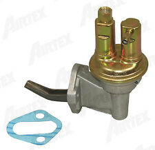 AIRTEX MECHANICAL FUEL PUMP 6737 AMC INLINE 6 232 258 JEEP