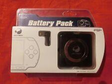 Joytech Akku Pack / Rechargeable External Battery für Sony PSP