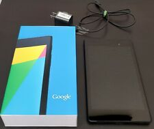ASUS Google Nexus 7 32GB Wi-Fi 7-inch Tablet Black