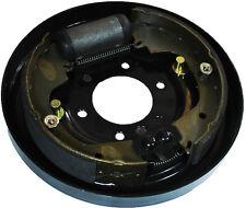 "9"" Hydraulic Drum Brake Trailer Backing Plate -HB9P"