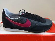 Nike Elite Textile shoes trainers 586310 005 black uk 7 eu 41 us 9.5 NEW+BOX