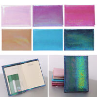 Portable Travel Passport ID Card Cover Holder Case Protector Wallet Organizer