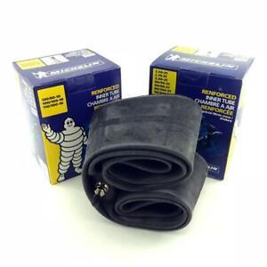 Michelin Heavy Duty Reinforced Inner Tube - 18 or 21 Inch Rim Size