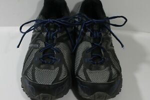 New Balance 411 V2 All-Terrain Trail Shoes Sneakers Mens Size 11EEEE (q1)