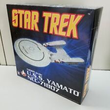 Star Trek U.S.S. YAMATO NCC-71807 Enterprise Sister Ship Aoshima Limited 300 Pcs