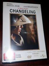 Changeling (DVD, 2009) Angelina Jolie, John Malkovich
