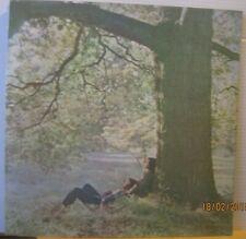 JOHN LENNON/Plastic Ono Band PCS 7124 APPLE Uk free UK post