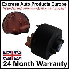 Ignition Switch VAUXHALL OPEL GM Astra MK2 MK3 Corsa MK1 Carlton MK3