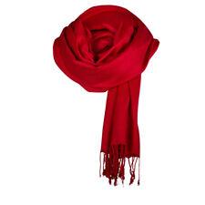 Schöner Damenschal NEU glänzend Stola SCHAL Schultertuch Tuch Überwurf Kopftuch