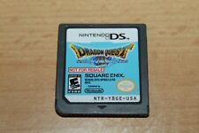Dragon Quest IX : Sentinels of the Starry Skies Not For Resale Nintendo DS TBE