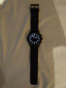 Skagen Falster 3, Black, wear os smartwatch