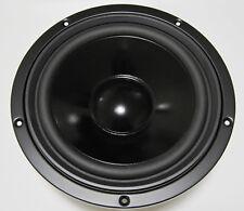 "VISATON W 200 S 4Ohm Bass Lautsprecher 20cm 8"" 200mm Tieftöner Boxen #9029"